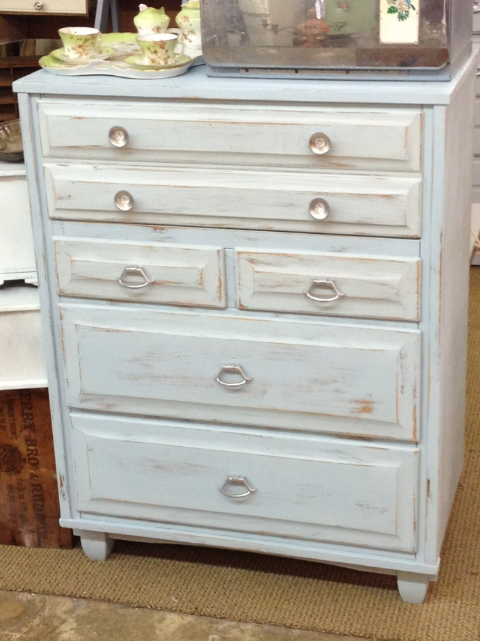 Shabby chic furniture and industrial chic finds dallas for Shabby chic furniture